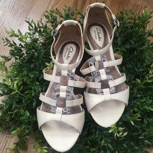 3 for $25 Clark's Artisan Sandal
